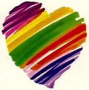 Coeur de noel